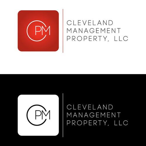 Bold Logo for Property Management
