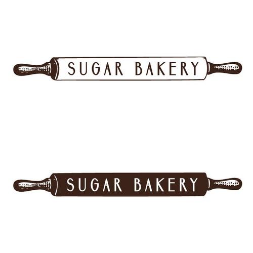 Logo for Sugar Bakery