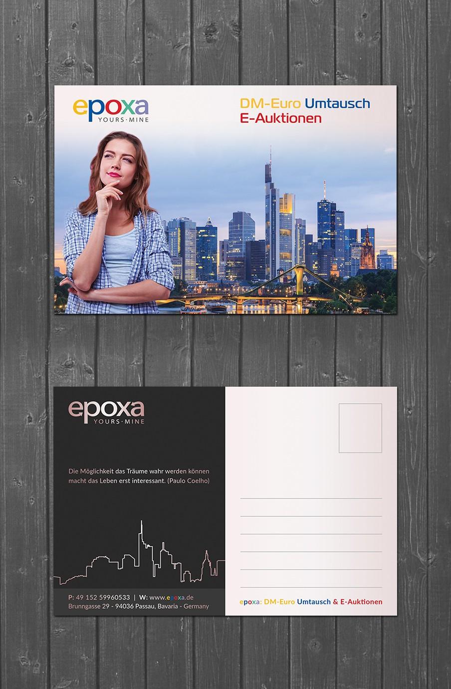 Flyer, Trifold Brochure, Postcard, Roll up Banner, Poster, Billboard, Signage Design