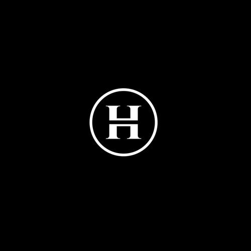 Logo Concept For Hillstead Estate