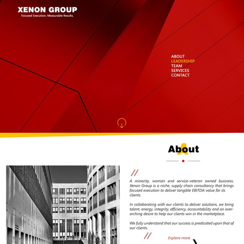Xenon Group Corporate