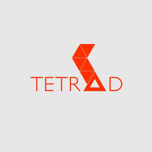 Logo for Tetrad Solutions