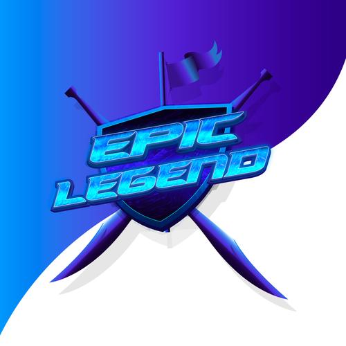 Epic Legend Gaming Logo