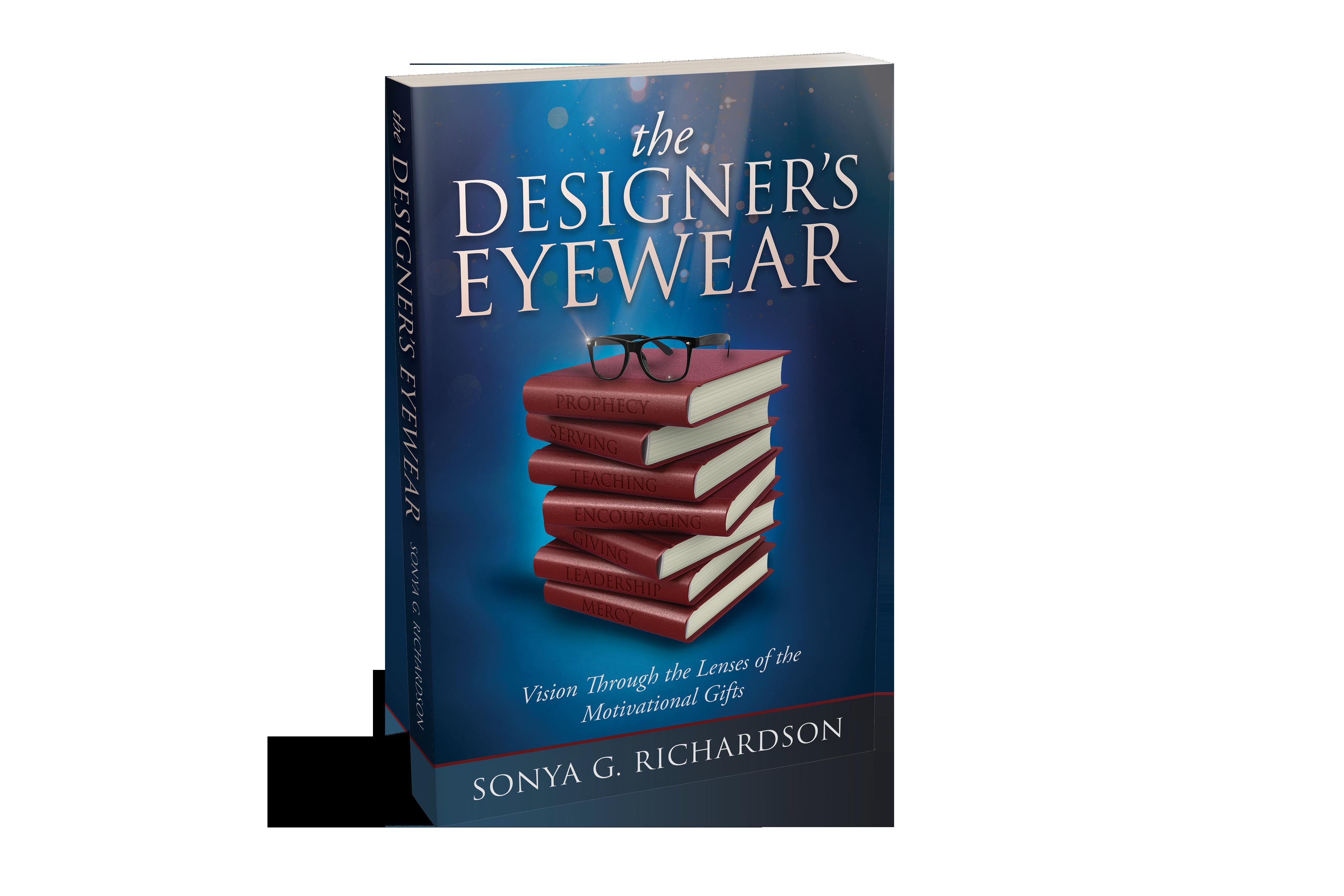 Book Cover Design for a Soft Print & e-book