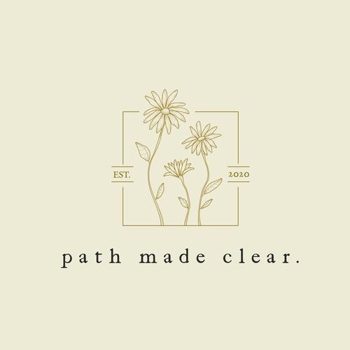 Logo Path Made Clear