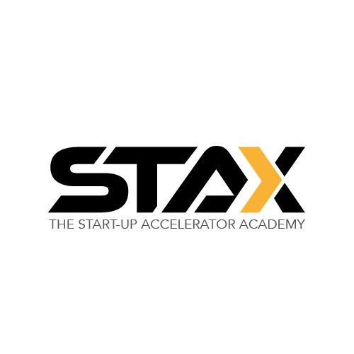 logo for stax
