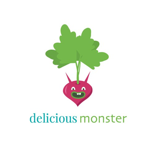 Delicious Monster needs a logo