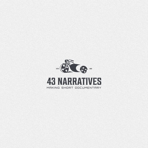 43 narratives