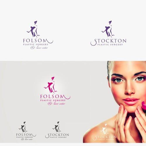 Help us take our outdated Plastic Surgery logo into the 21st century!