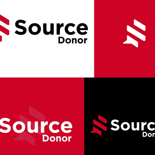 Source Donor