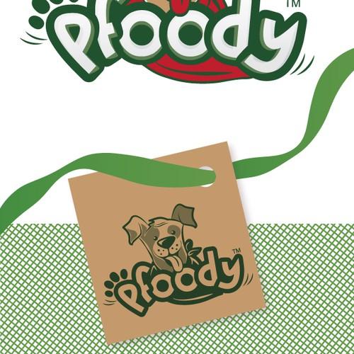 dog-food logo