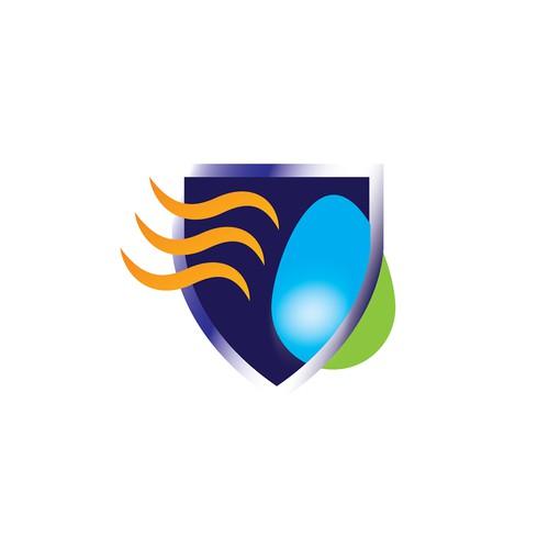 Eggnest logo concept