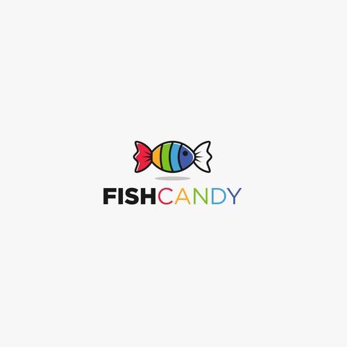Fish Candy Logo