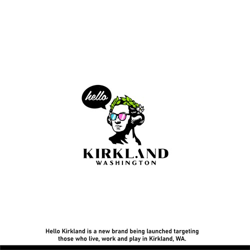 Logo for Hello Kirkland
