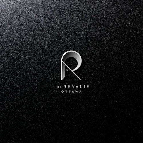 Design Logo for a Luxury Real Estate Development