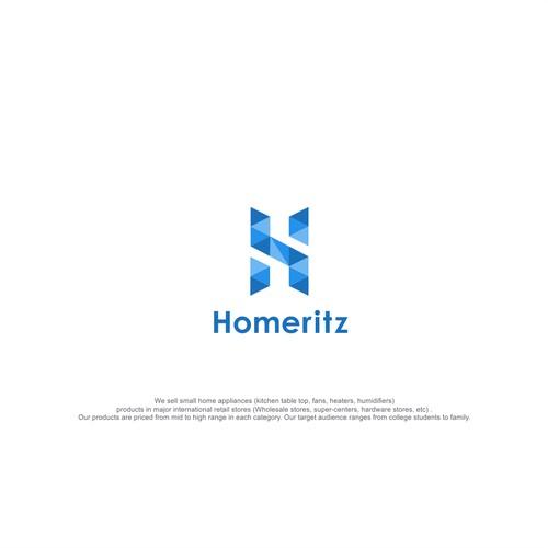 Win Logo Design Homeritz
