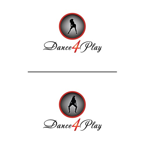 Design my logo- fun logo needed for dance company