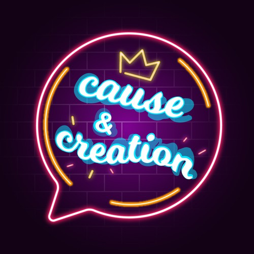 Cause and Creation Podcast Cover