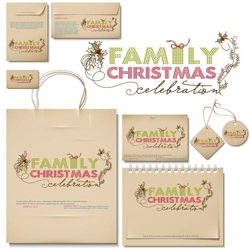 Love Christmas? Help OCNewLife.org design a great promo card!