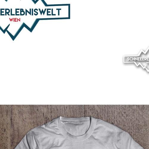 FREESTYLE PARK in WIEN - modernes Logo für Österreichs erste GANZ JAHRES WINTERSPORTANLAGE !