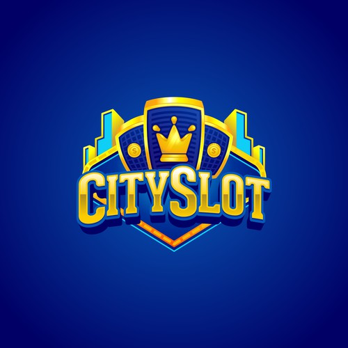 City Slot - Casino Game Logo