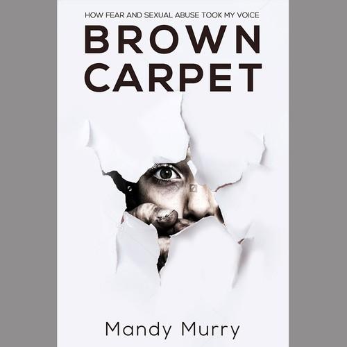 - BROWN CARPET -