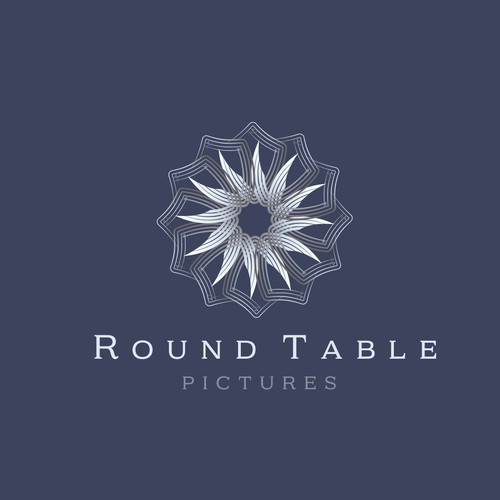 Logo for Round Table Pictures