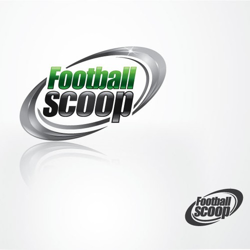 FootballScoop.com needs a new logo