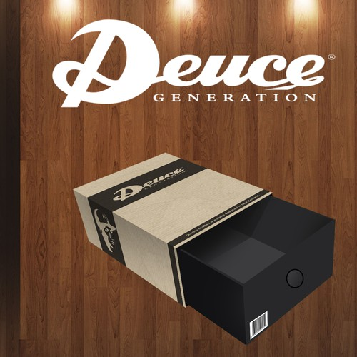Deuce Generation Entry 2