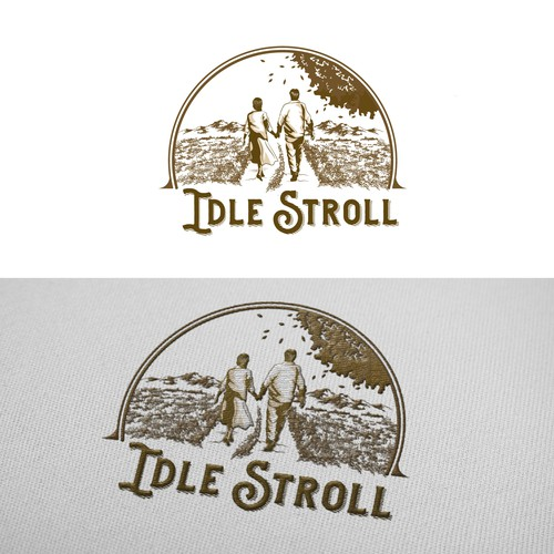 Idle Stroll