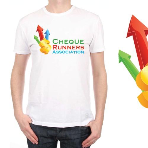 CRA Shirt Design