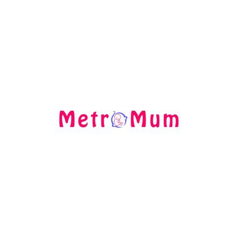 logo for metromum
