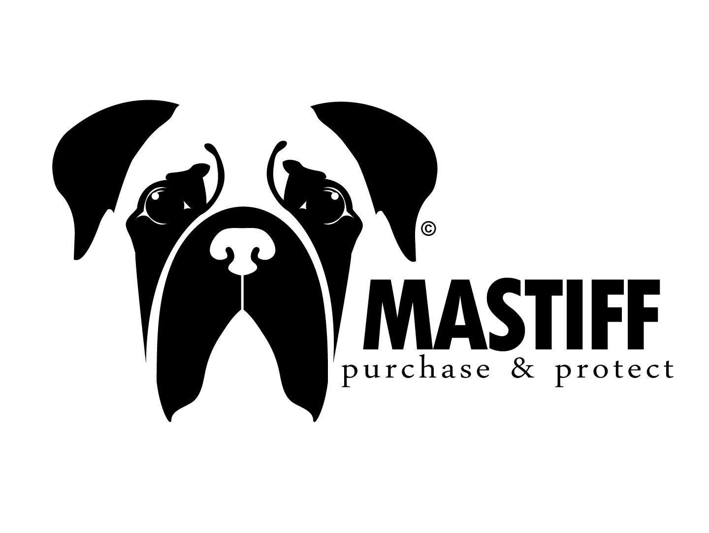 Create animal and habitat protection logo for MASTIFF