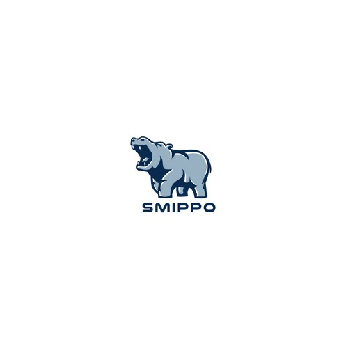 Cool Logo for Smippo