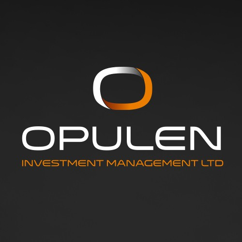 Designing a luxurious logo for Opulen Investment Management Ltd