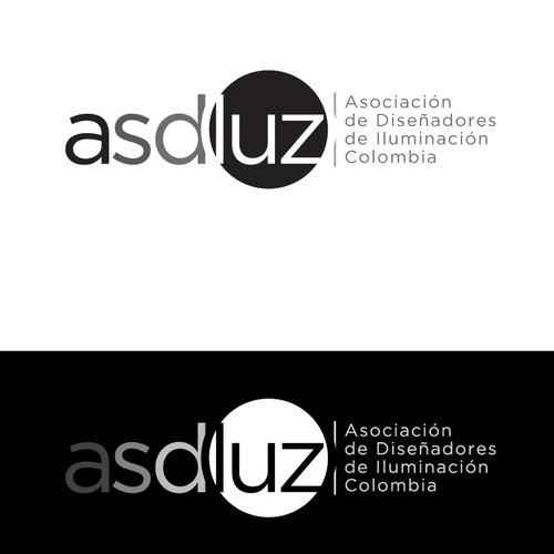 Logotipo  Asociacion de Diseñadores de Iluminación