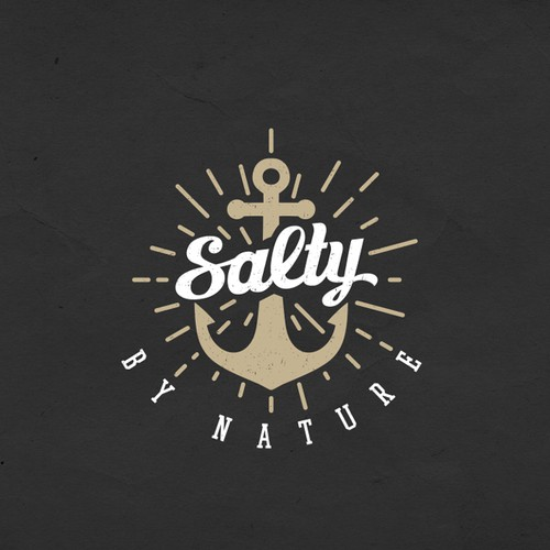 New logo wanted for Salty by Nature