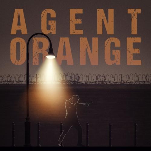 Agent Orange Book Cover Entry