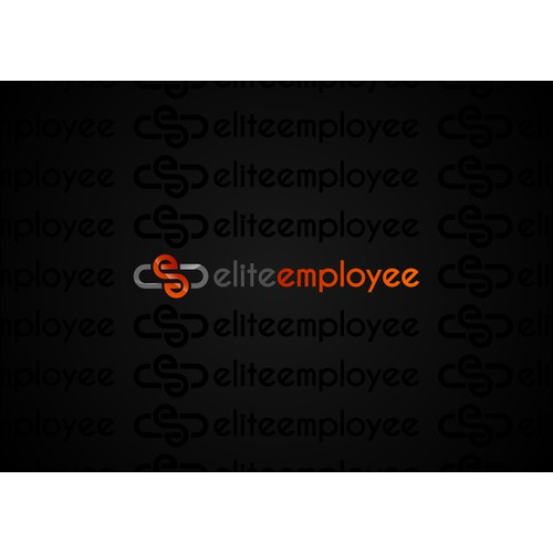 Help Elite Employee with a new logo