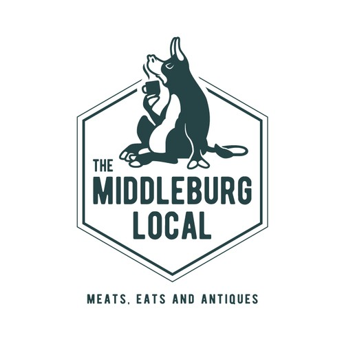 Midleburg local
