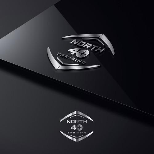 North 40 Training Logo.