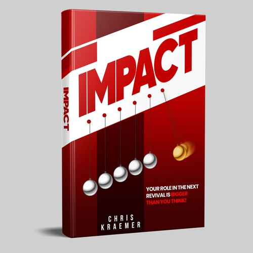 Impact! Your role in the next revival is bigger than you think!