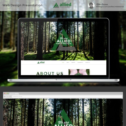 Allied Forest Products