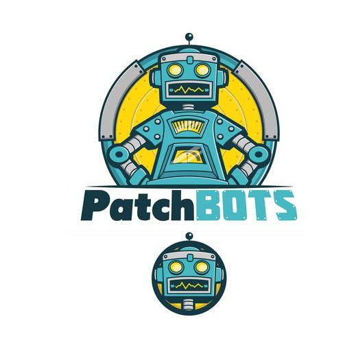 PatchBOTS