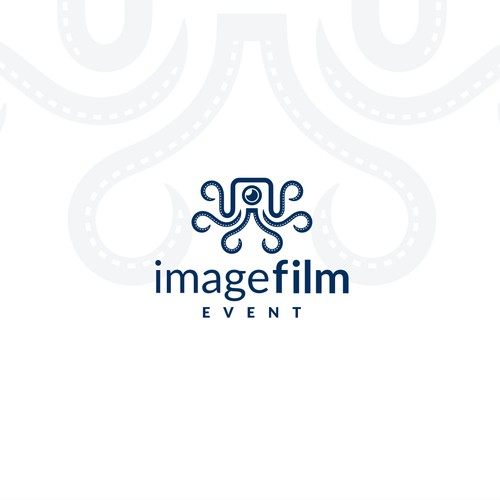 Logo for imagefilm event