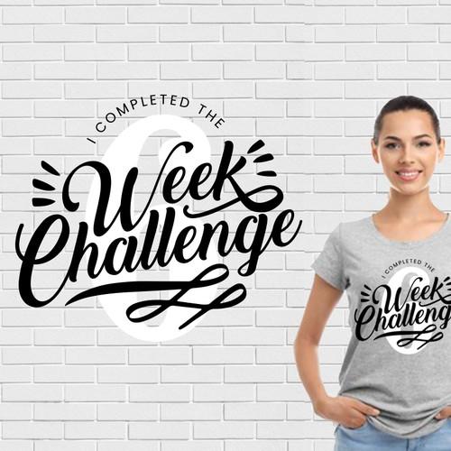 week challenge