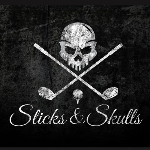 Sticks & Skulls Logo
