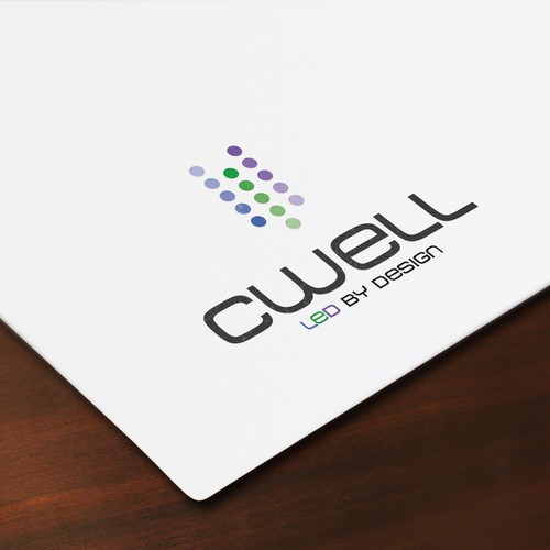 Cwell Logo