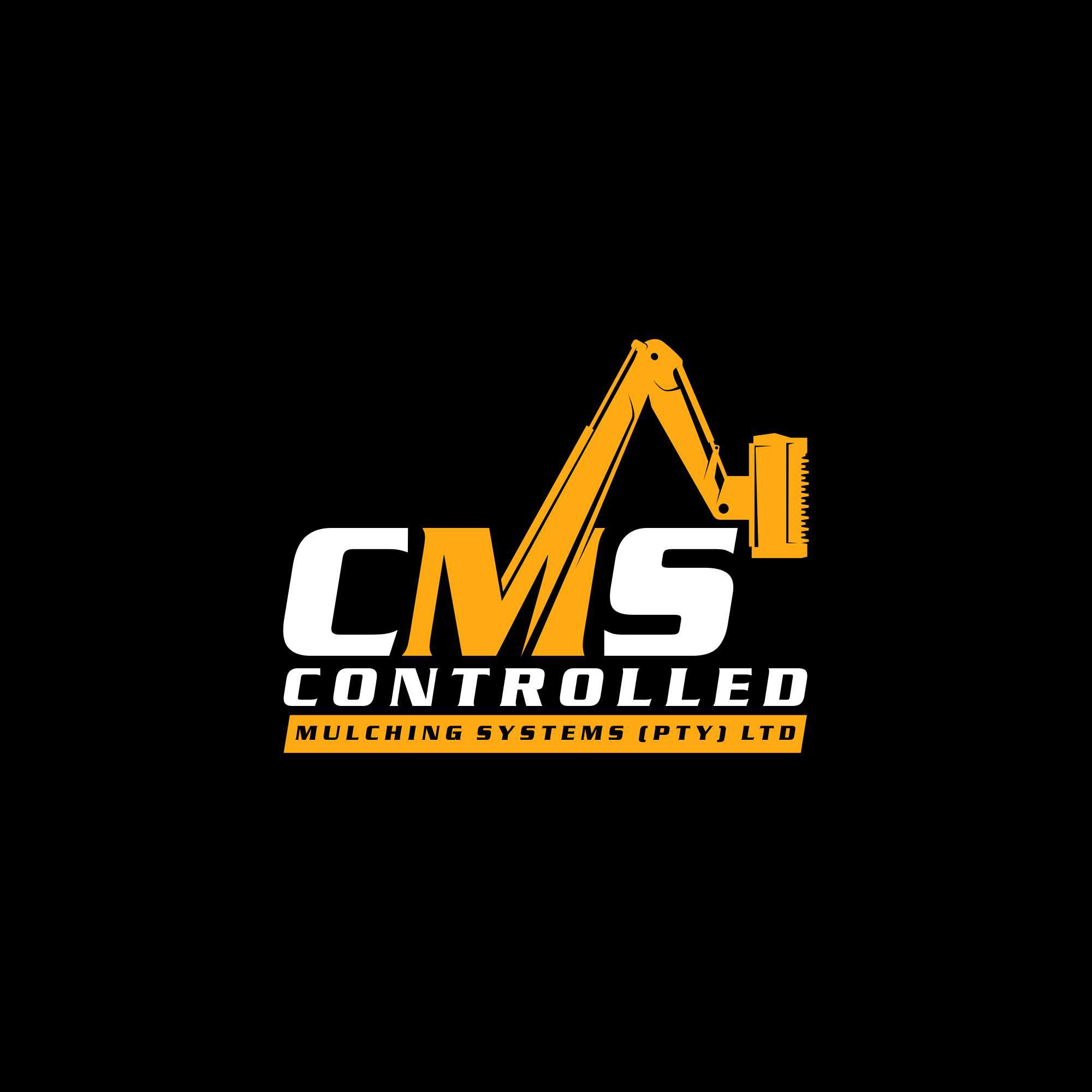 Logo efficace pour illustrer puissance et contrôle