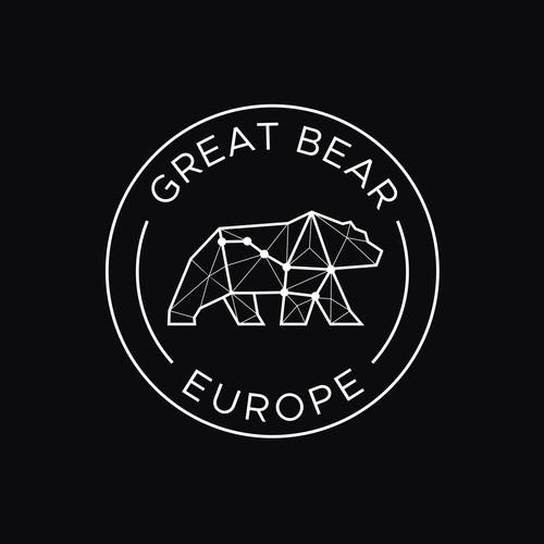 Logo for Great Bear Company